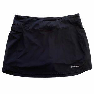 Patagonia Black Skort Size XS
